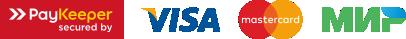 Логотипы МПС